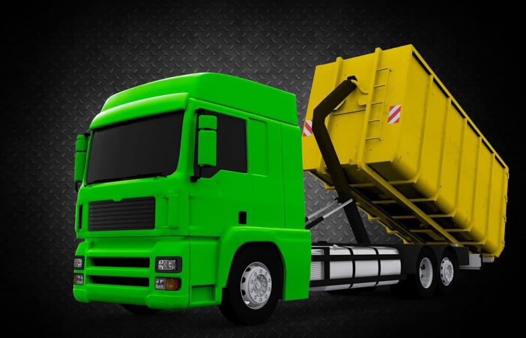 odvoz a dovoz
